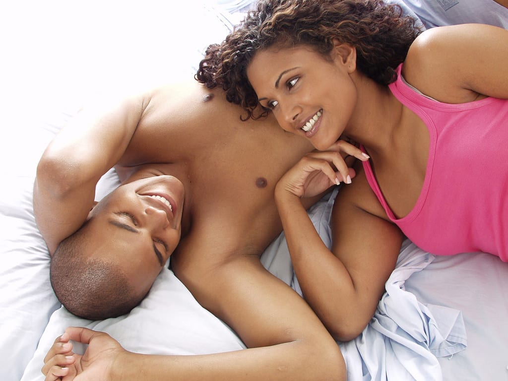 Healthy Couples to Model