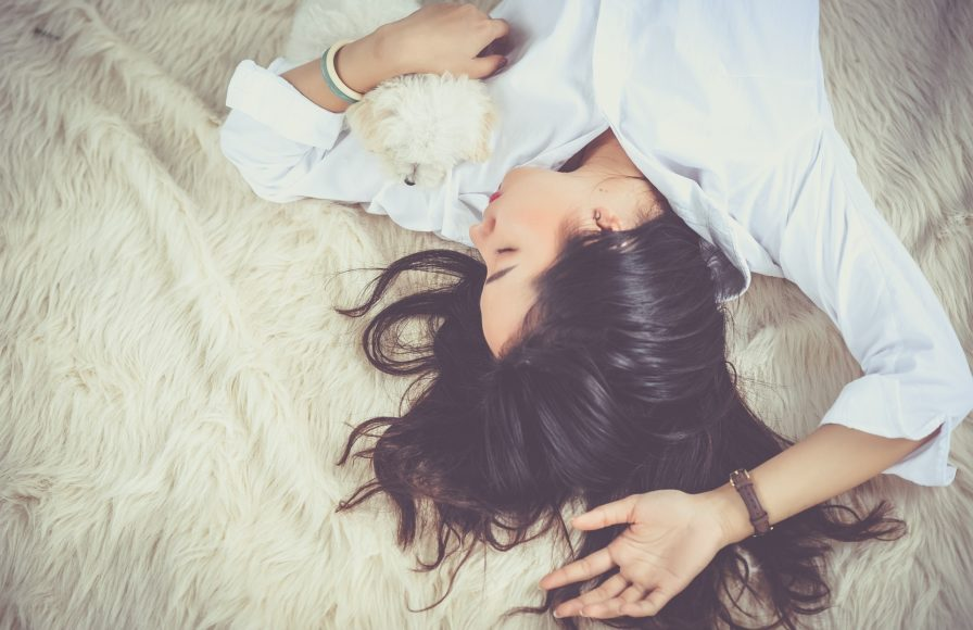 3 Reasons Why Self-Love Is Important