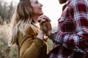 Finding A Healthy Relationship