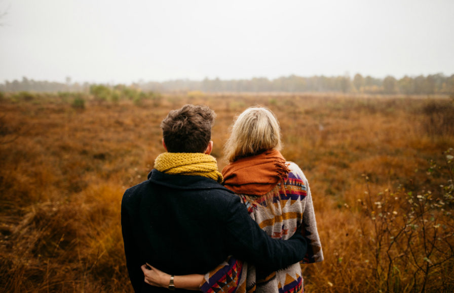 5 Resolutions For Your Relationship In 2018